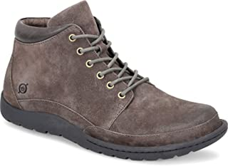 Nigel Boot Grey/Grey Combo 10.5