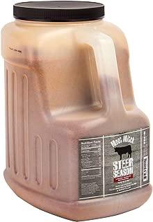 Meat Mitch Steer Season Dry Rub Seasoning 7.0 lbs - Kansas City Style Competition BBQ Rub
