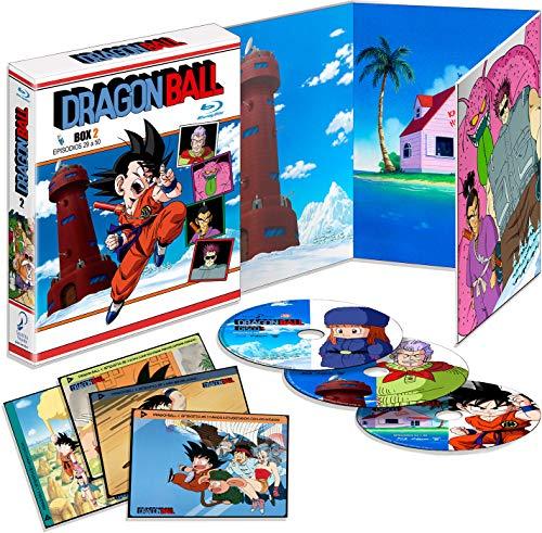 Dragon Ball Box 2 Episodios 29 A 48 Blu-Ray [Blu-ray]