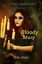 Bloody Mary (Urban Legends Series)