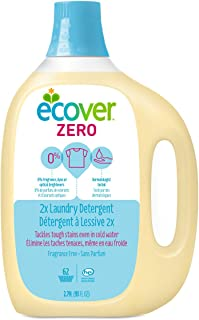 Best ecover zero laundry detergent Reviews