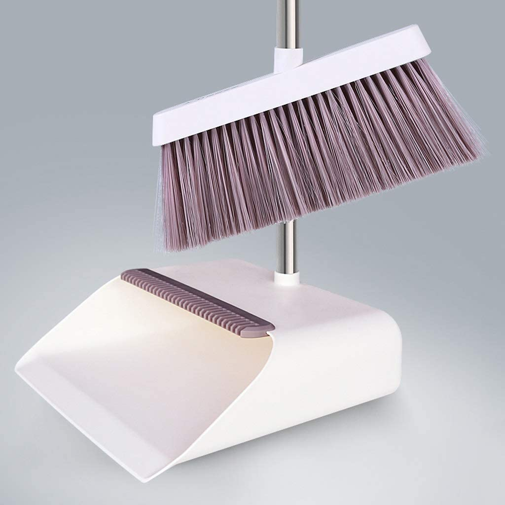 Lxrzls Credence Dustpan And Brush Cleans Combo 54