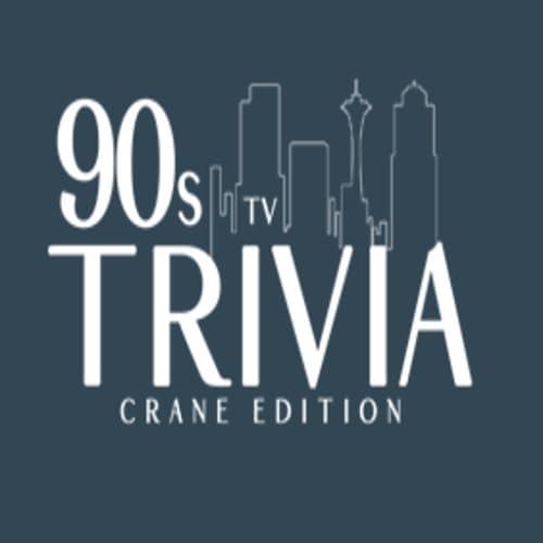 90s Trivia Crane Edition