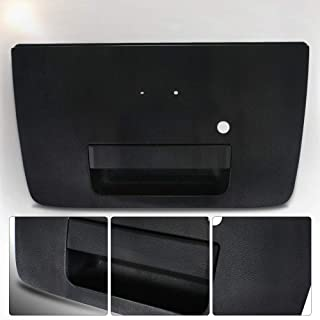 Make Auto Parts Manufacturing Textured Black Tailgate...
