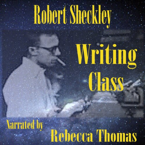 Writing Class audiobook cover art