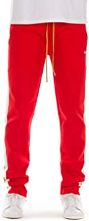 Rosette Pant in Racing Red 791-6105