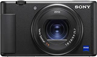 Sony 索尼 Vlog 相机 VLOGCAM ZV-1