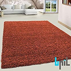 Polypropylene 5cm Pile Imported Pile: Polypropylene - Backing: Cotton - Weave: Machine Woven - Made In: Turkey In case of creases - roll the rug in the opposite direction, while applying pressure to the rug - take the edge, flip it where there is a c...