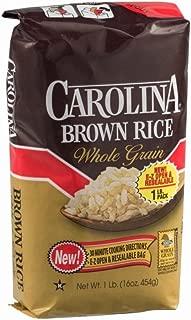 Best carolina brown rice directions Reviews