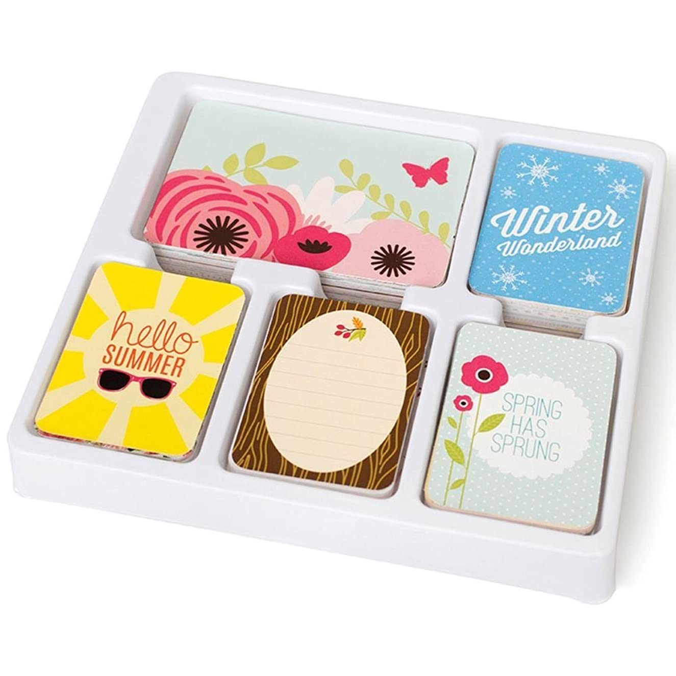 Project Life Core Kit - Seasons Edition