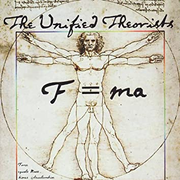 F=MA (Force equals Mass times Acceleration)