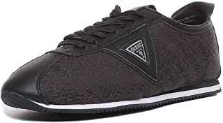 Guess Mens Fm6Torfal12 Canvas Sneakers