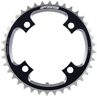 // Chainring MTB PRO Black 104 x 36T M11 Pin 8mm WB320 Corone MTB SFA FSA Corona MTB PRO Nero 104 x 36D M11 Perno 8mm WB320 MTB Chainrings