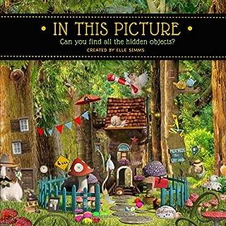 spot the hidden objects