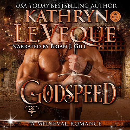 Godspeed cover art
