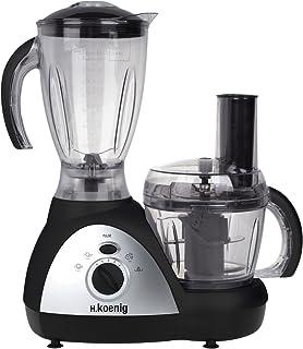 Amazon.es: H.Koenig - Batidoras, robots de cocina y minipicadoras ...