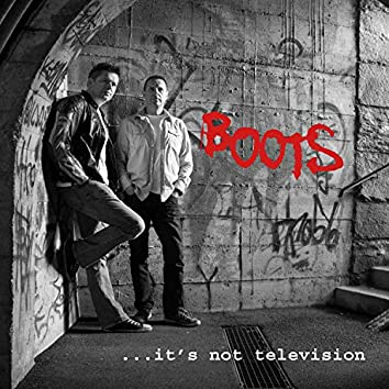 It's Not Television