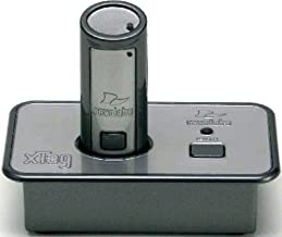 Revolabs 02-DSKSYS-D xTag Wireless Microphone with USB Base for a Personal Computer