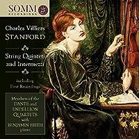 String Quintets & Intermezzi