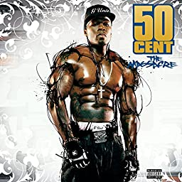 50 Cent On Amazon Music Unlimited