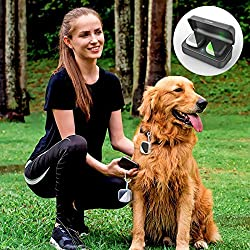Petfon GPS Tracker for Dogs