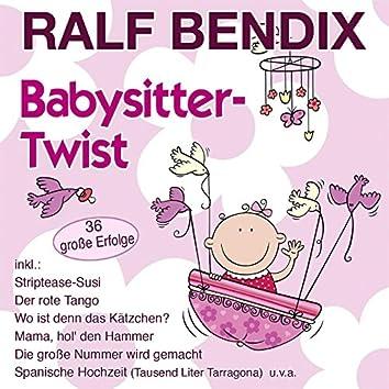 Babysitter-Twist - 36 große Erfolge
