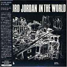 In the World by Clifford Jordan (2006-11-17)