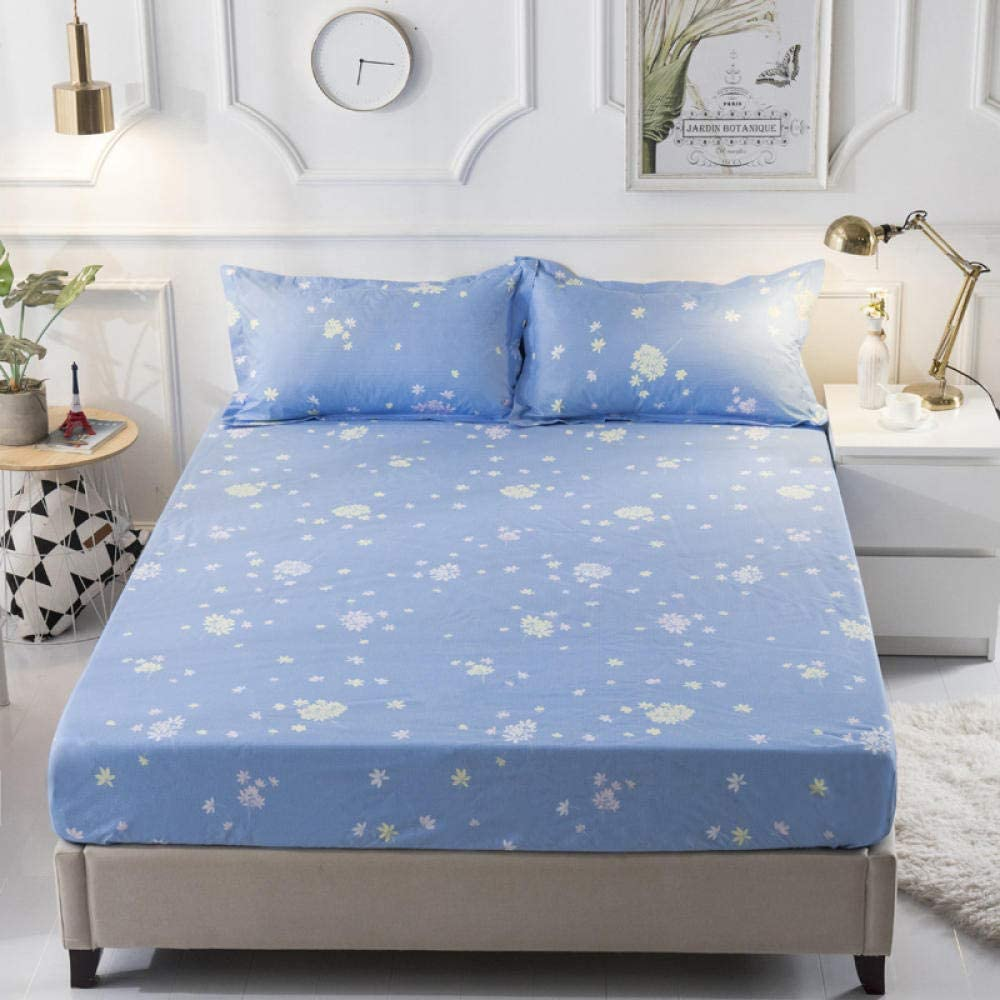YFGY Luxury Softest Directly managed store Quality Bedding Fitted Twin Waterpro Department store Sheet