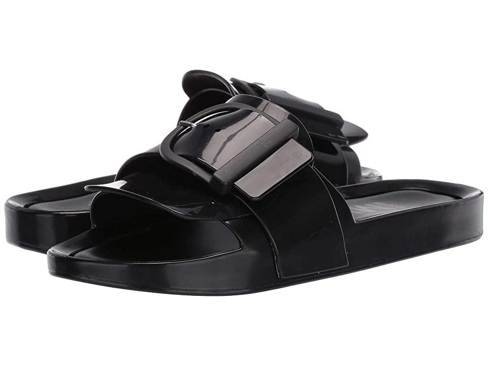 Melissa Shoes Beach Slide IV (Black) Women