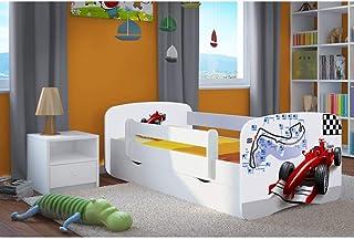 Amazon.es: Cama 90x180 - Camas infantiles / Camas para bebés ...
