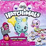 Hatchimals 6046203 Hatchy Friends Juego de Mesa
