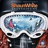 Shaun White Snowboarding: Offici...
