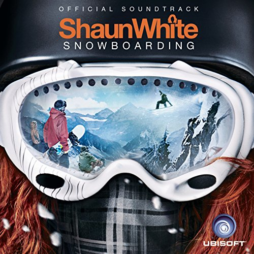 Shaun White Snowboarding: Official Soundtrack [Explicit]