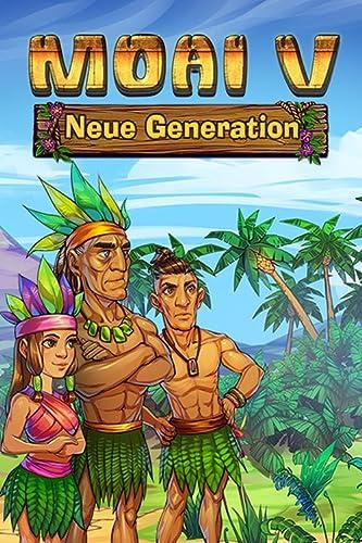 Moai 5: Neue Generation [PC Download]
