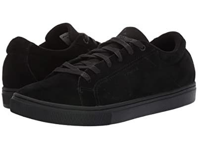 Emerica Americana (Black/Black/Gum) Men