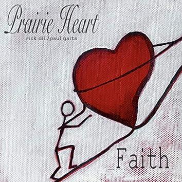 Prairie Heart: Faith