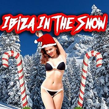 Ibiza in the Snow