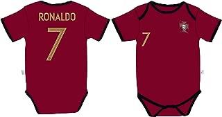 infant portugal jersey