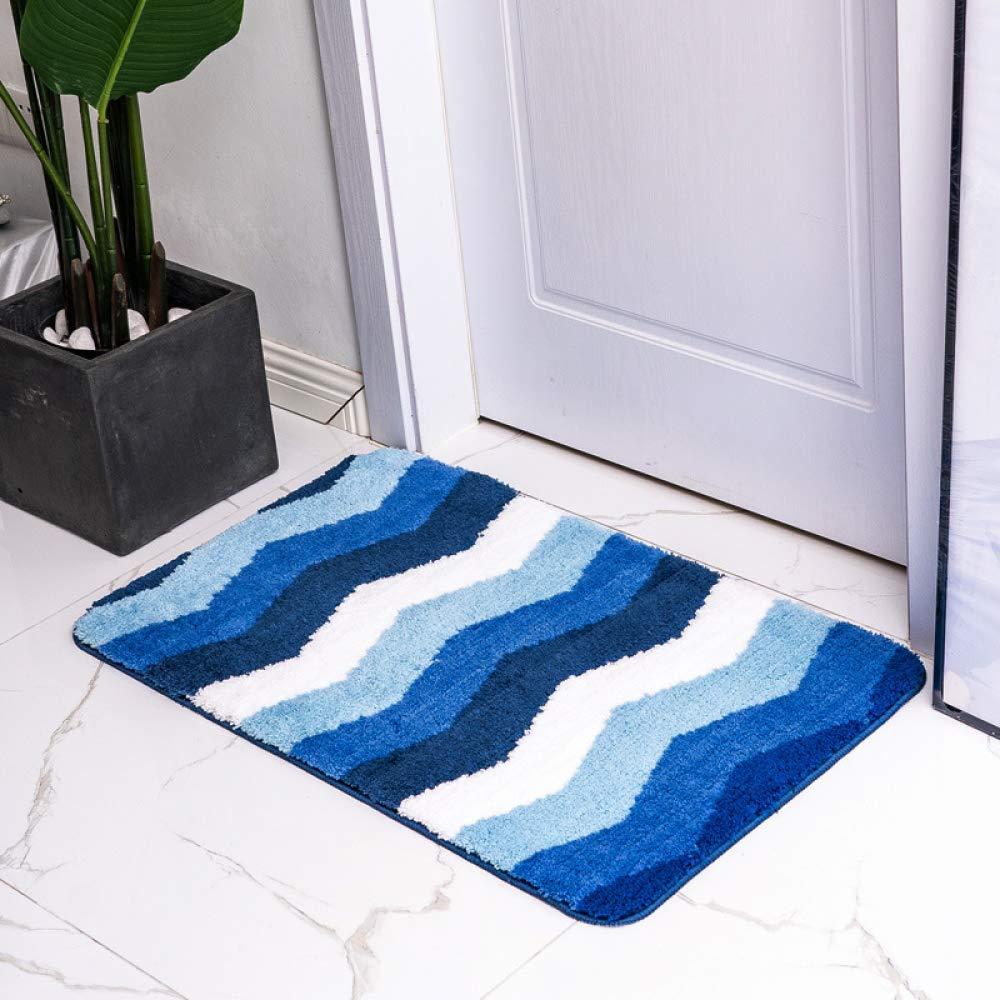 hzmxzs rutschfeste Matten Für Badezimmer, Maschinenwaschbare