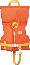 life jacket for 14 month old
