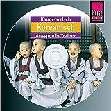 Reise Know-How Kauderwelsch AusspracheTrainer Koreanisch (Audio-CD): Kauderwelsch-CD - Andreas Haubold