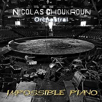 Impossible Piano (Orchestral Edition)