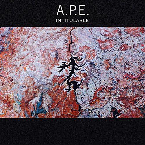 A.P.E,