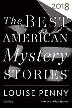 Best American Mystery Stories 2018 (The Best American Series ®)