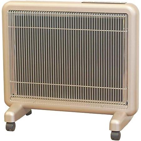 遠赤外線 パネルヒーター 省エネ 日本製 【サンルミエ 800SD rev.02】 暖房器具 電気ヒーター 遠赤外線ヒーター 遠赤外線暖房 <メーカー保証3年>