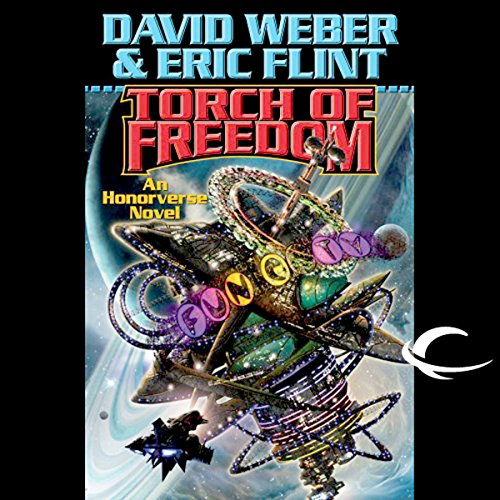 Torch of Freedom cover art