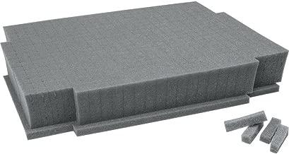 Makita T-02571 Customizable Foam Insert for Interlocking Cases