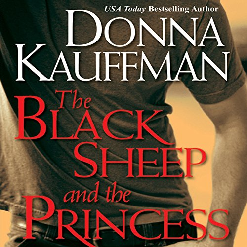 The Black Sheep and the Princess cover art