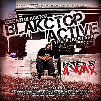 Blakctop Active