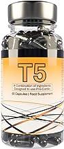 T5 Fat Burner 60 Capsules Increase Metabolism Reduce Appetite